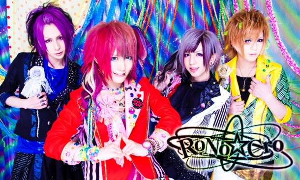 <Source:RoNo☆Cro Official Website>