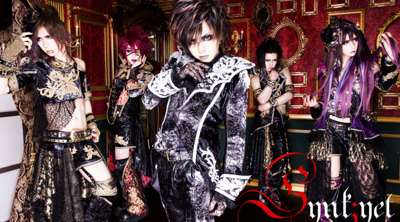 <Source:Synk;yet-シンクイェット- Official Website>