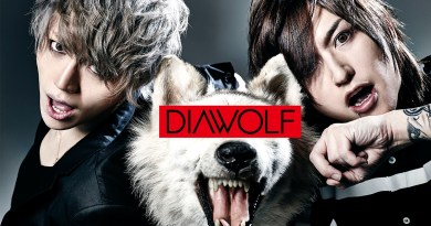 <Source:DIAWOLF  Official Website>