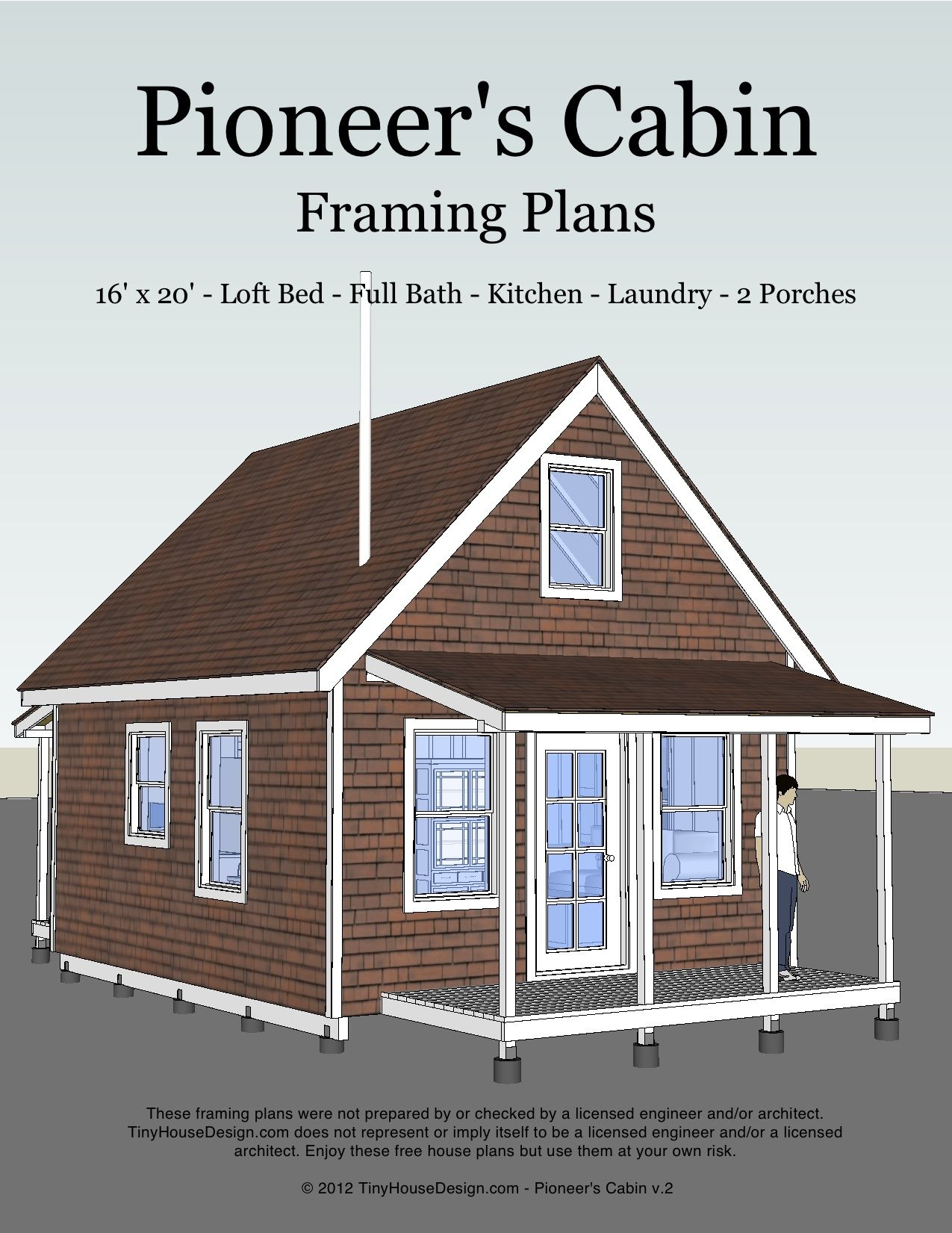 Https Www Vrogue Co Free Small Cabin Plans With Loft Pleasing My Blog On Free Small Cabin Plans With Loft