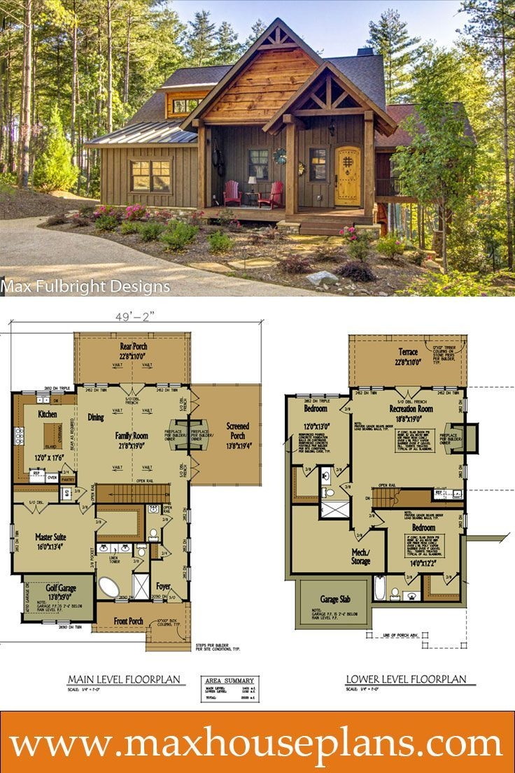 Beauteous 16 Cutest Small And Tiny Home Plans With Cost To Build On Small Cabin Plans Vrogue Co