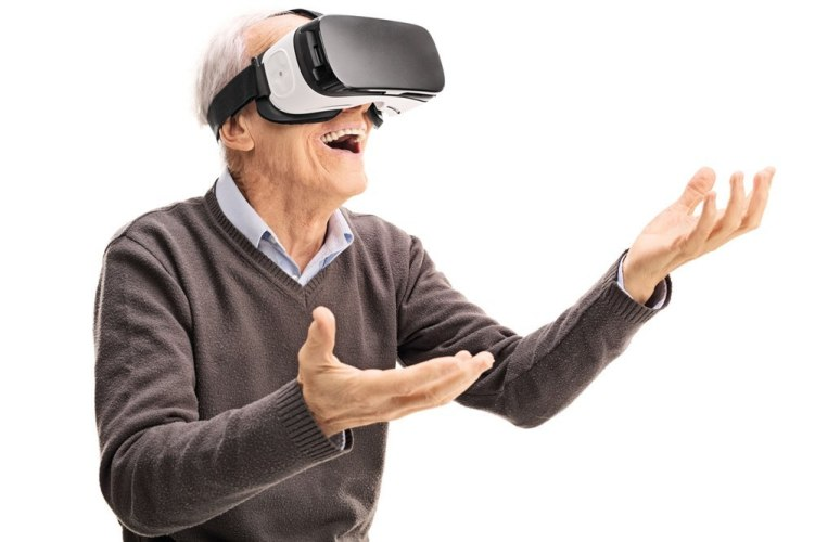 The History of Virtual Reality