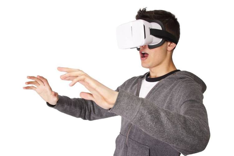 Topmaxions 3D Virtual Reality Mobile Phone 3D Movies