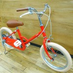 little tokyobike red
