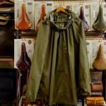 BROOKS JOHN BOULTBEE / CAMBRIDIGE RAIN CAPE
