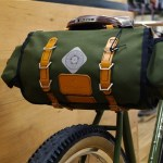 CARRADICE SADDLE BAG / BARLEY