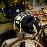 CARRADICE SADDLE BAG / CLASSIC SADDLE RUCK
