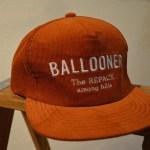 BALLOONER / APPAREL LINE