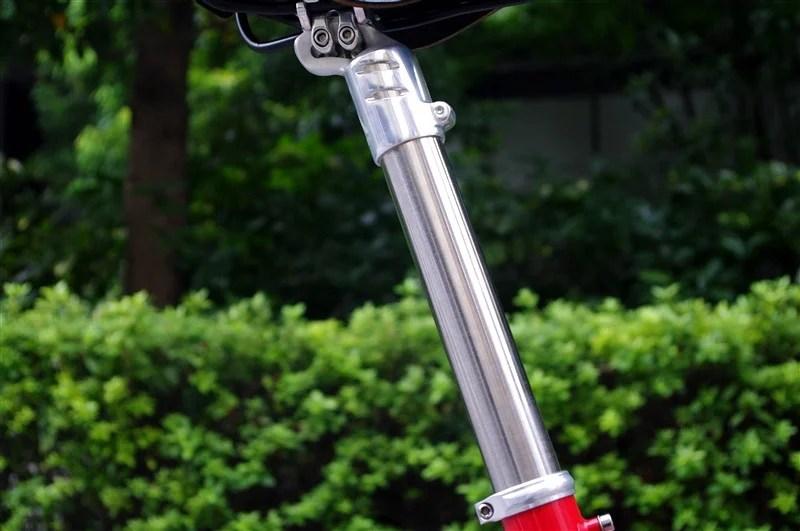 "自転車の 自転車 試乗 東京 : ... TEST RIDE ""Jubilee Sportive"" 試乗車"