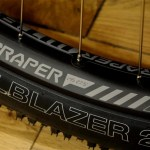 WTB / sale!!  Scraper TCS RIM & Trail Blazer TCS Light Tire