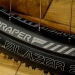 WTB / sale!!  Scraper TCS RIM & Trail Blazer TCS Light Tire