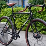 SURLY / STRUGGLER  650B + GEVENAILE LEVER 店頭販売モデル