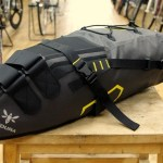 APIDURA / New Model  Saddle Pack Dry (14L)
