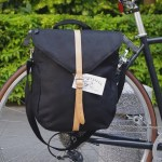 Velo Orange / Minnehaha Canvas Pannier