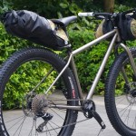 CRAZY SHEEP / BigHorn 27.5+ Porcelain Rocket ,WANDERLUST