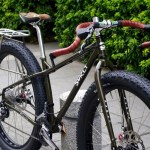 SURLY サーリー / ECR  ADVENTURE TOURING CUSTOM