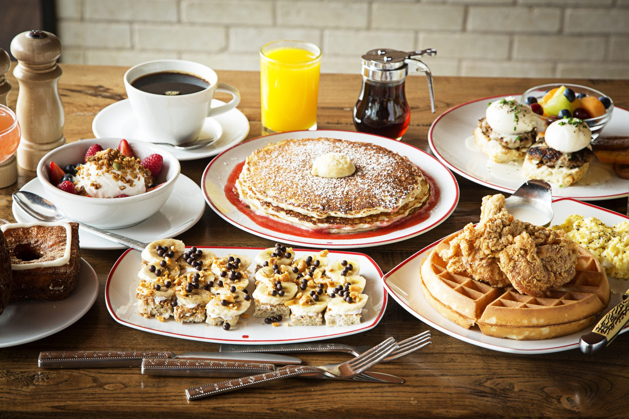 Breakfast All Day All Day Breakfast Trend Making It Work For Your Restaurant Vsag