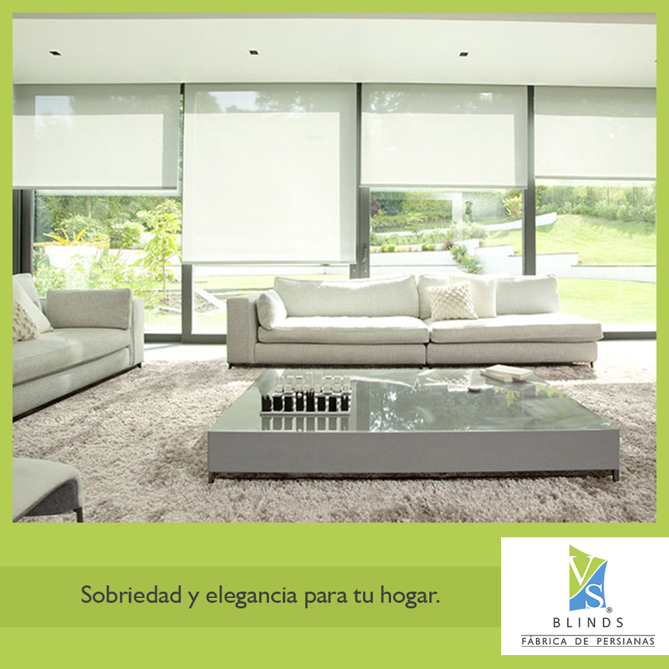 Seguros Para Persianas Vs Blinds Fabricantes De Persianas De Calidad