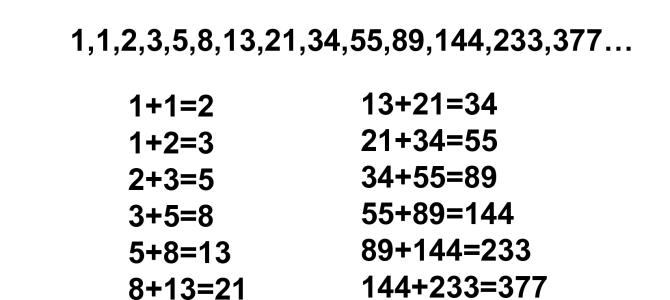 Найти N-ный член ряда Фибоначчи на C#