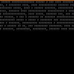 Проблемы с кодировкой кириллицы в консоли. Смена кодировки