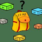 Задача о рюкзаке