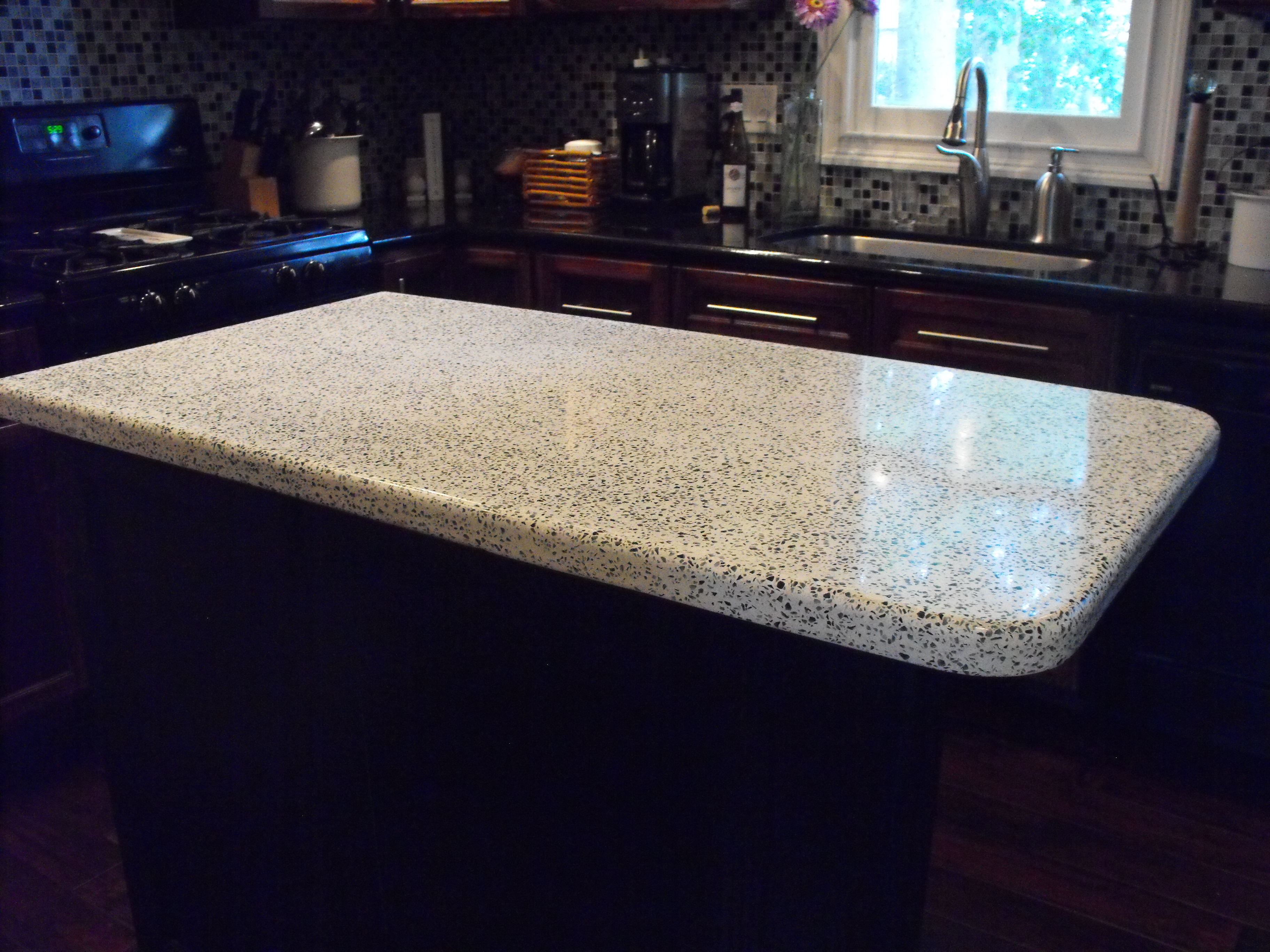 Concrete Countertop Sealers Choosing A Concrete Countertop Sealer V Seal