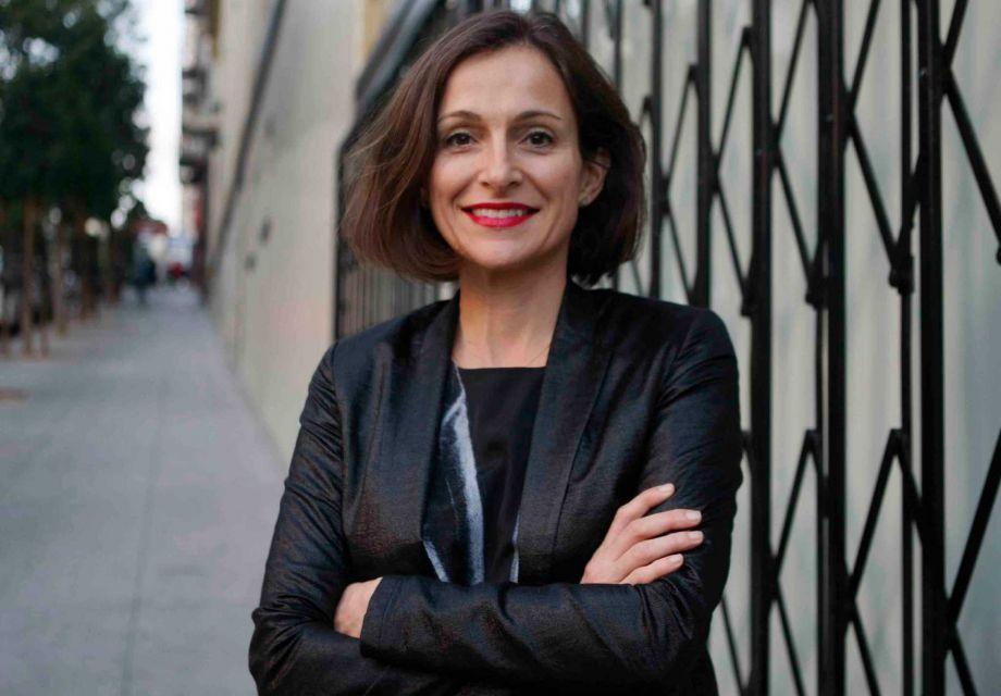 Сара Торнтон. Фото: sfgate.com