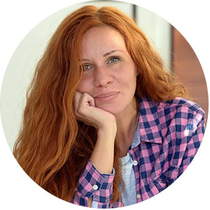 Анна Гін