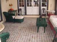 Porch Flooring for Vermont - Babcock's Vermont Carpet Gallery