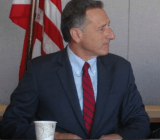 Shumlin's Irene update: Much work still to do and finances to settle