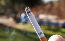 State to target school districts with higher smoking rates