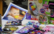 Lawmakers approve stringent rule banning toxic chemicals in toys