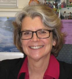 Trinka Kerr