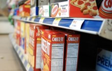 General Mills to label GMO foods
