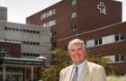 Tom Huebner, CEO of Rutland Regional Medical Center
