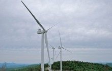 Opponents blast new rules on wind turbine sound limits