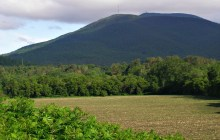 Hartland man seeking to rename Mount Ascutney