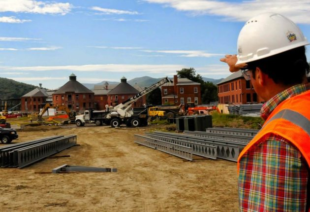 Five years after Irene, Vermont has rebuilt, but marks remain