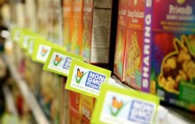 Consumers don't see GMO labeling as a deterrent to buying foods, study shows