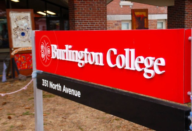 State taxpayers to pick up tab for Burlington College student records