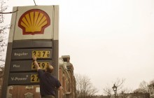 State carbon tax would raise gas prices by as much as 88 cents a gallon