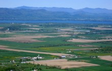 Farmers subject to new clean water rules