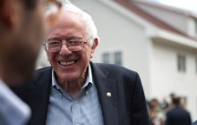 Sanders embraces federal legalization of marijuana