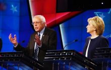Margolis: Clinton unscathed after Round 1