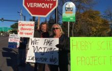 Dubie says wind project may jeopardize air safety