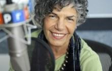 NPR pioneer on 'Inspiring Women'