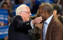 Margolis: What the Sanders campaign's failure says about the left