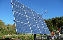 Regulators approve South Burlington solar project