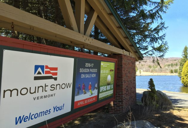 Mount Snow gets federal approval for EB-5 program