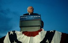 Sanders' new group exempt from campaign finance rules
